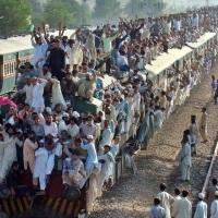 A népesség jelentős csökkentése szükséges