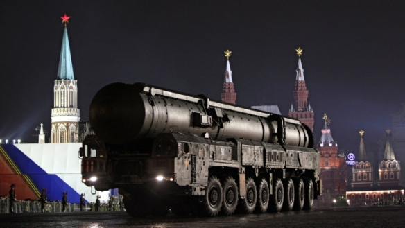 Russia US Missile Defense