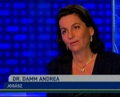 Dr. Damm Andrea